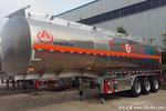 山东梁山 35-45立方  铝合金罐车